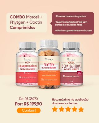 Banner Morosil + Phytgen + Cactin