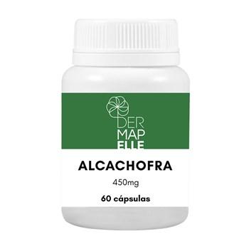 Alcachofra 450mg 60 cápsulas