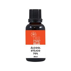 Álcool Gel Higienizante e Hidratante 60ml