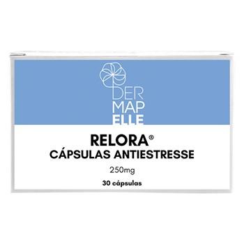Antiestresse Relora 250mg 30 Cápsulas