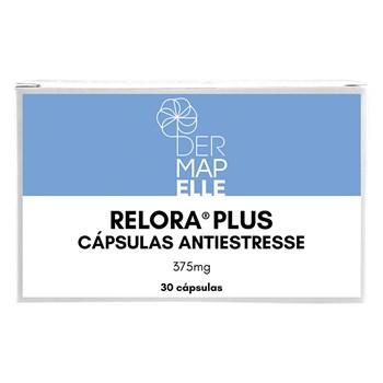Antiestresse Relora Plus 375mg 30 Cápsulas