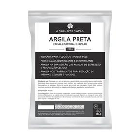 Argila Preta 250g