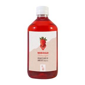 Aromatizador de Ambiente Refil - Morango & Champagne 500ml
