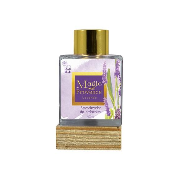 Aromatizador de Ambientes 100ml - Magic Provence
