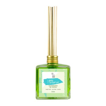 Aromatizador de Ambientes - Herbal Paz Interior Varetas 350ml