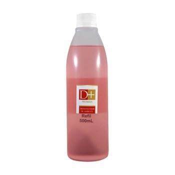 Aromatizador Varetas D+ Vermelho 500ml Refil