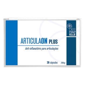 Produto ArticulaOn Plus 280mg 30 Cápsulas