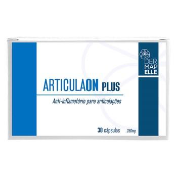 ArticulaOn Plus 280mg 30 Cápsulas