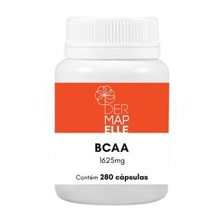 BCAA 1625mg 280 Cápsulas