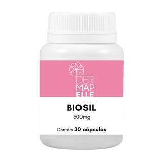 Biosil 300Mg 30 Cápsulas