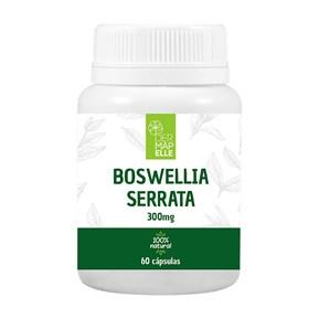 Produto Boswellia Serrata 300mg 60 Cápsulas