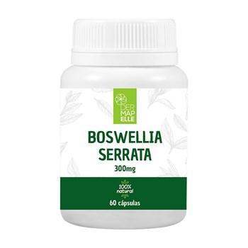 Boswellia Serrata 300mg 60 Cápsulas