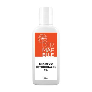 Cetoconazol Shampoo 2% 150ml