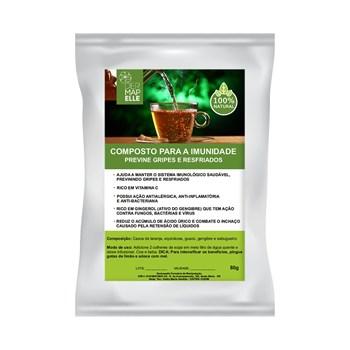 Chá Composto para a Imunidade 80g