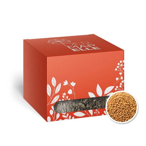 Chá de Mostarda 20g