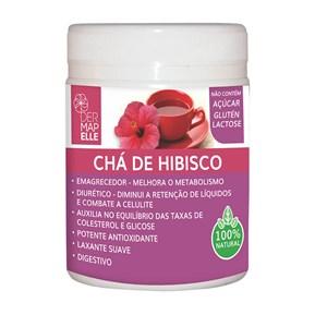 Chá Solúvel Hibisco 100g