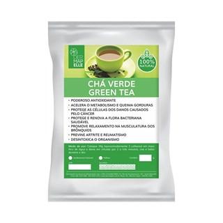 Chá Verde Solúvel (Green Tea) 50g