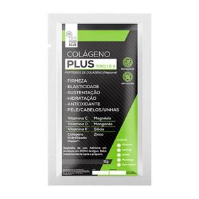 Colágeno PLUS com Vitaminas e Minerais Sachê 11g