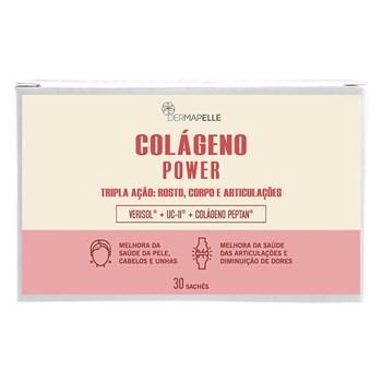 Colágeno Power 30 sachês