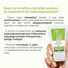 COMBO| Ácido Azelaico 15% 30g (3 Unidades)