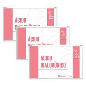 COMBO  Ácido Hialurônico 50mg (3 Unidades)