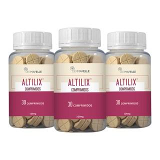 COMBO Altilix 100mg 30 Comprimidos (3 Unidades)
