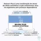 COMBO   Antiestresse Relora Plus + Composto para a Imunidade