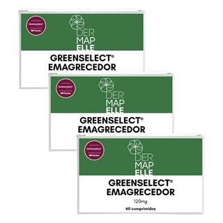COMBO | Emagrecedor Green Select (3 Unidades)