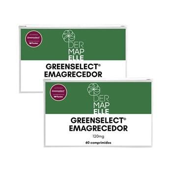COMBO | Emagrecedor Greenselect® Phytosome (2 Unidades)