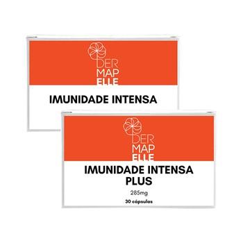 COMBO | Imunidade Intensa + Imunidade Intensa Plus