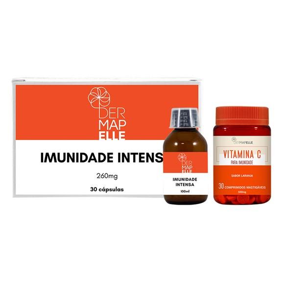 Combo para Imunidade