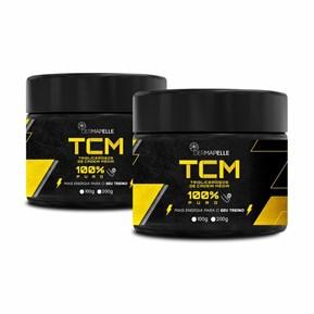 COMBO | TCM de Glicerídeos de Cadeia Média 200g (2 unidades)