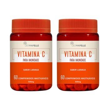 COMBO | Vitamina C 500mg (2 Unidades)