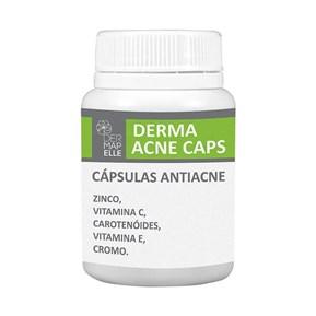 Composto Antiacne - Derma Acne 30 Cápsulas
