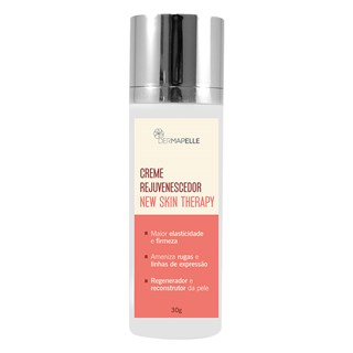 Creme Rejuvenescedor New Skin Therapy 30g