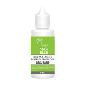 D Pantenol Protection FPS 30 - Derma Acne 60ml