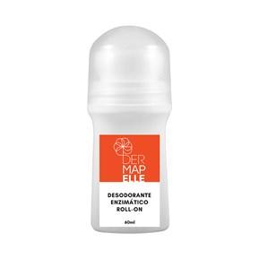 Desodorante Antitranspirante Enzimático 60ml