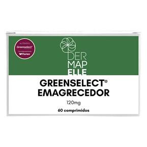 Produto Emagrecedor Greenselect® Phytosome 120mg 60 Cápsulas