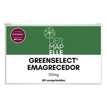 Emagrecedor Greenselect® Phytosome 120mg 60 Cápsulas