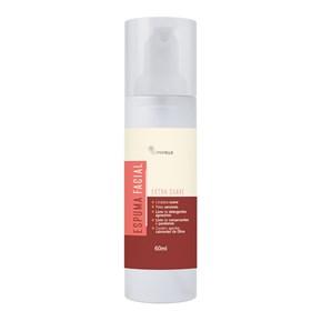 Espuma Facial Extra Suave 60 ml