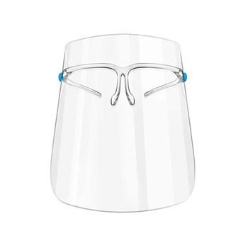 Face Shield - Viseira de Proteção