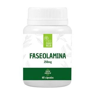 Faseolamina 250mg 60 Cápsulas