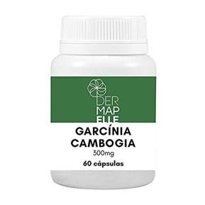 Produto Garcínia Cambogia 300mg 60 Cápsulas