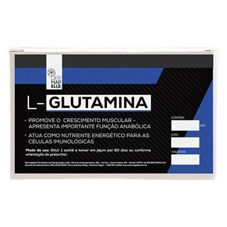 Glutamina 30 Sachês