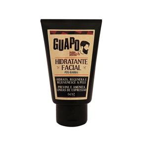 Hidratante Facial Pós-Barba - Guapo 60g