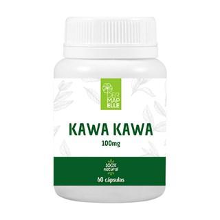 Kawa Kawa 100mg 60 Cápsulas
