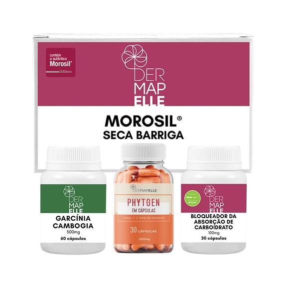 Kit Emagrecedor com Morosil
