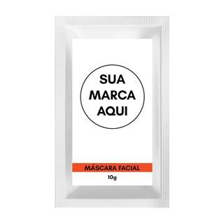Máscara de Argila 10g