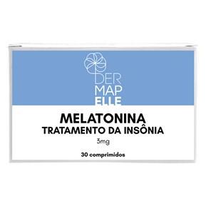 Produto Melatonina 3mg 30 Comprimidos