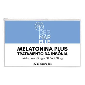 Melatonina PLUS 3mg 30 Comprimidos